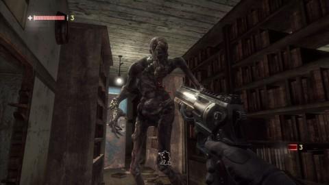 Singularity - Egoshooter von Raven/Activision