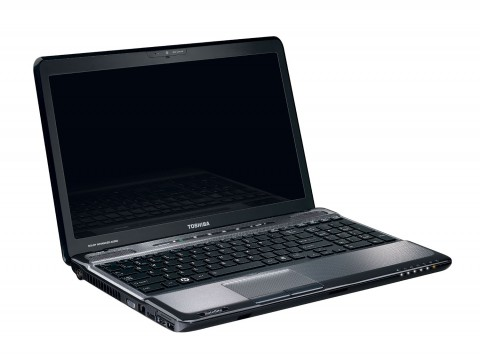 Toshiba Satellite A665