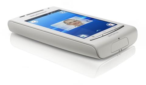 Xperia X8 von Sony Ericsson