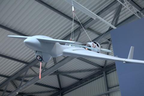 ... soll 2013 an die Bundeswehr ausgeliefert werden. (Foto: wp)