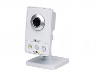 Überwachung: Dropcam Echo streamt Videos und Töne aufs iPhone - Dropcam Echo