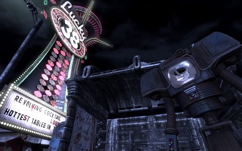 Fallout New Vegas - Screenshots von der E3