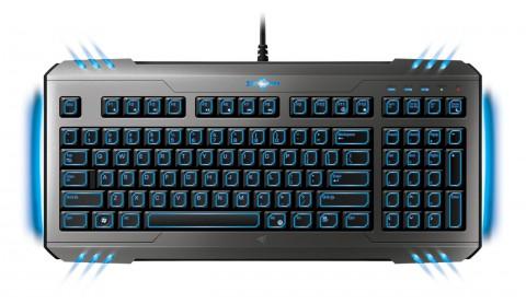 Gaming-Tastatur Razer Marauder Starcraft II