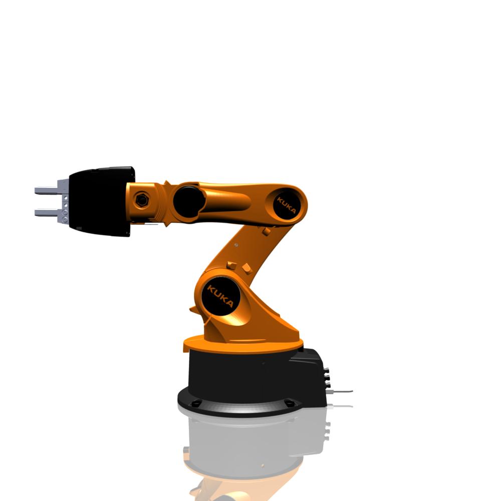 Kuka Youbot: Youbot, der Forschungsroboter aus Augsburg ...