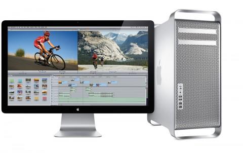 Mac Pro von Apple
