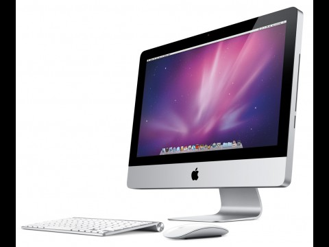Apple iMac 21,5 Zoll