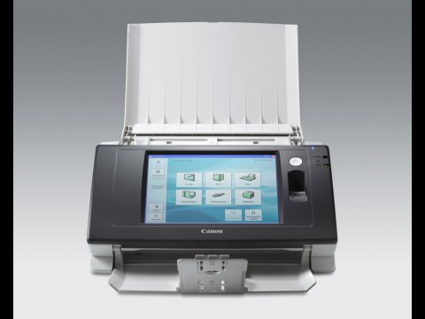 Canon ScanFront 300P