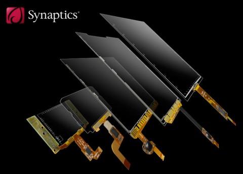 Clearpad von Synaptics