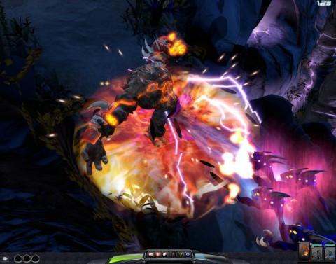Darkspore von EA/Maxis