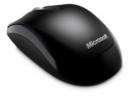 Wireless Mobile Mouse 1000 von Microsoft