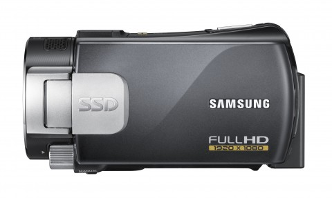Samsung HMX-S15