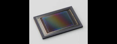 CMOS-Sensor mit 120 Megapixeln von Canon