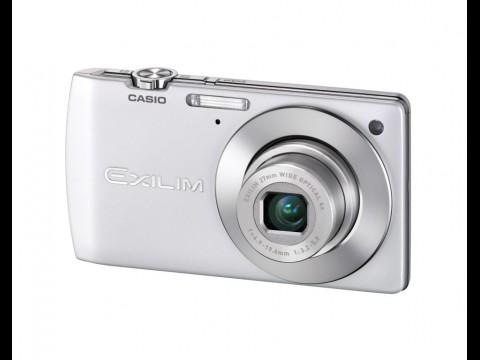 Casio Exilim Card EX-S200