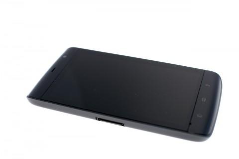 Dells Streak: ein 5-Zoll-Tablet, das auch zum Telefonieren benutzt werden kann