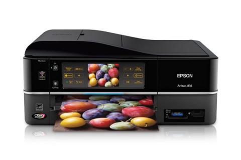 Epson Stylus 835