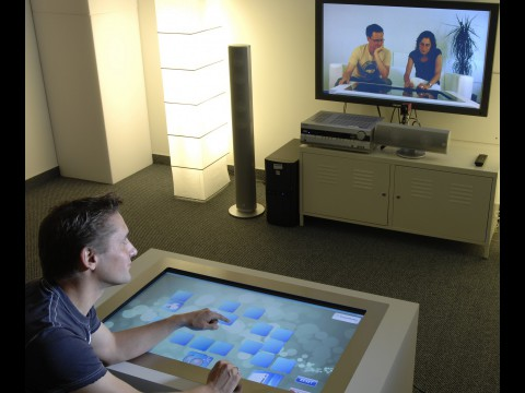 Fraunhofer IIS: Videokommunikation in HD mit geringer Verzögerung