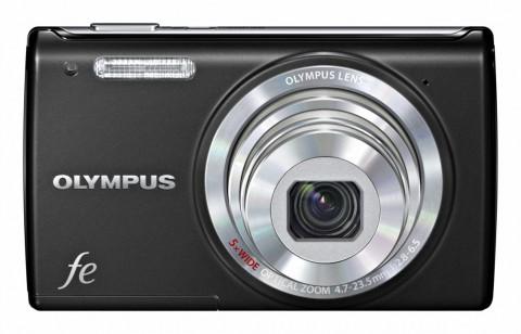 Olympus FE5050