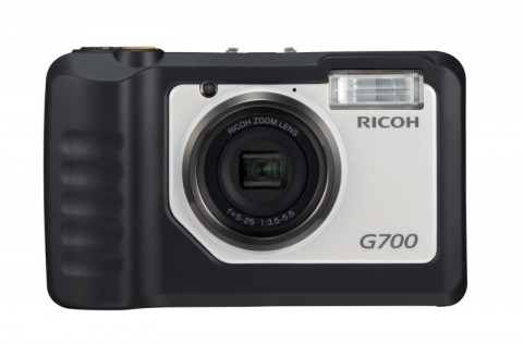 Ricoh Caplio G700