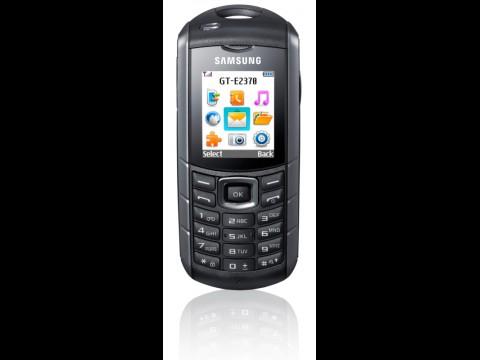 Samsung E2370 X-treme Edition