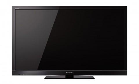 Sonys Bravia-HX-8-Serie gibt es bis Ende September 2010 mit...