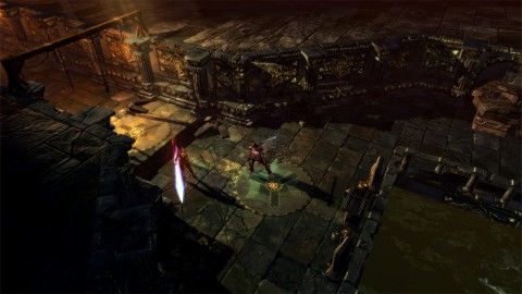 Dungeon Siege 3 (Screenshots: Square-Enix/Eidos)