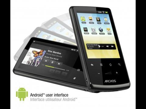 Archos 28 Internet Tablet