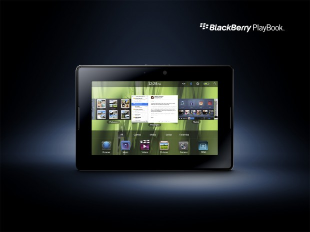Blackberry Playbook von RIM