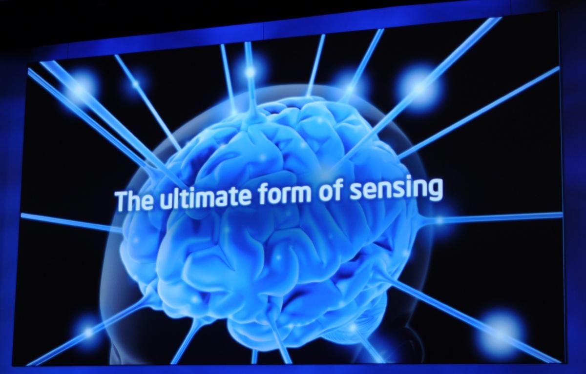 Kontextbezogenes Computing: Die Maschine denkt mit - und sagt, was zu tun ist -