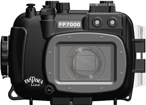 Fantasea FP7000