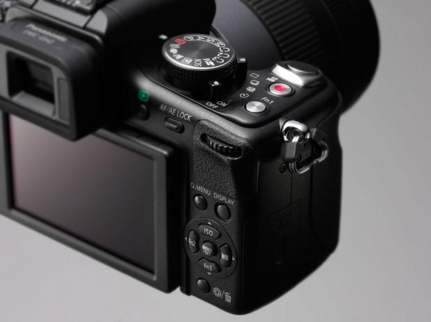 Panasonic Lumix DMC-GH2 (Bild: Panasonic)