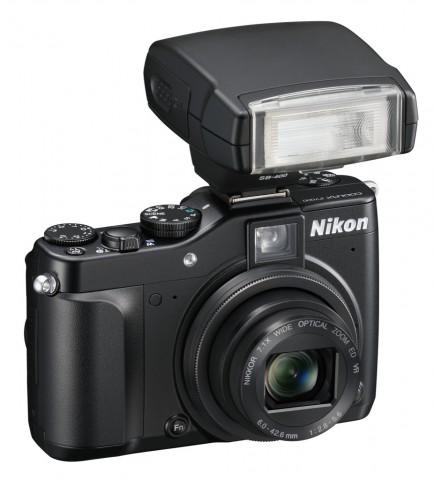 Nikon Coolpix P7000 (Bild: Nikon)