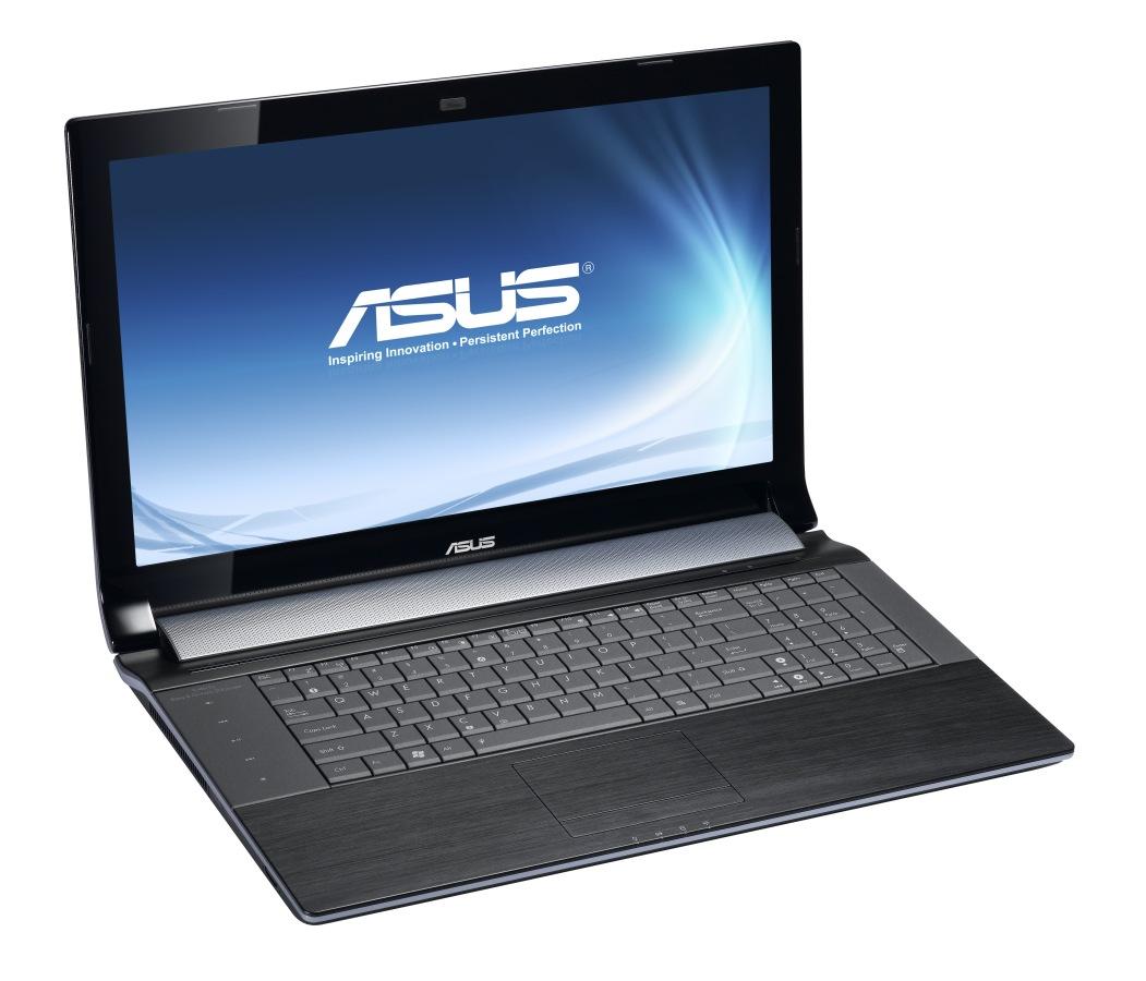 Mobiler Fermi: Sieben GPUs für Notebooks mit DirectX-11 von Nvidia - Asus N73 mit GT425M