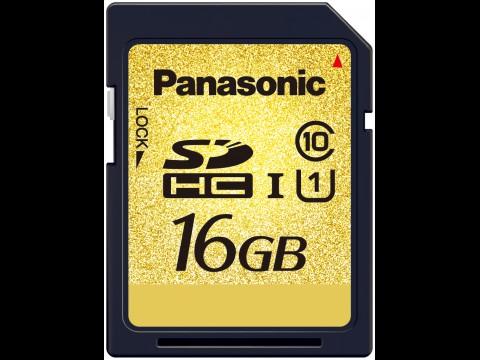Panasonic RP-SDY16G