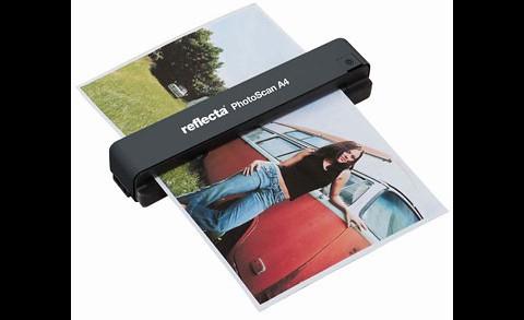 Reflecta Photoscan A4