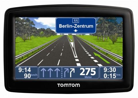 Tomtom Start XL
