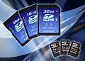 95 MByte/s: Schnelle SD-Karten von Toshiba