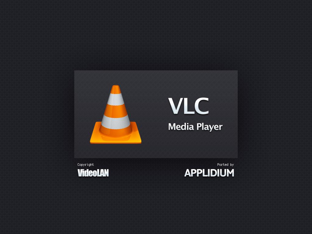 Mediaplayer: VLC fürs iPad - Der VLC-Player nimmt kleine Dateien durchaus an, ...