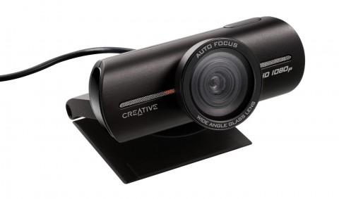 Live! Cam inPerson 1080 - mit H.264-Hardware-Encoder