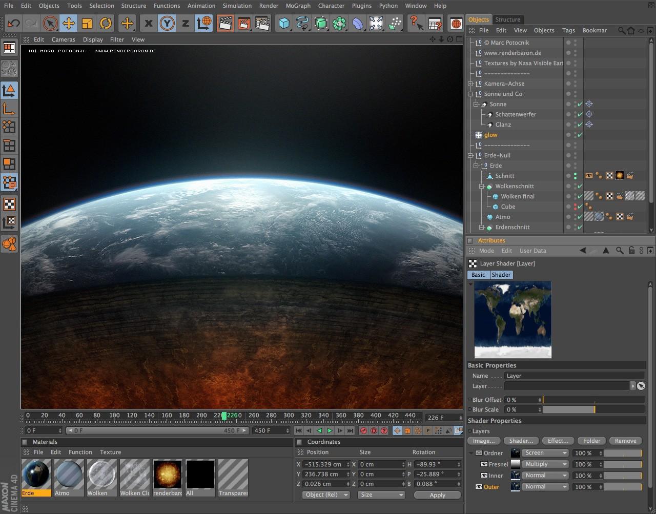 Maxon: Cinema 4D Release 12 rendert besser - Cinema 4D Studio Release 12