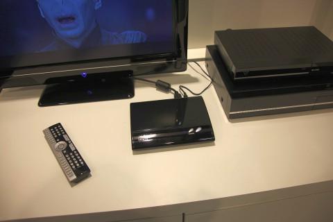HDMI gefunkt - WHDI-Empfänger von Medion