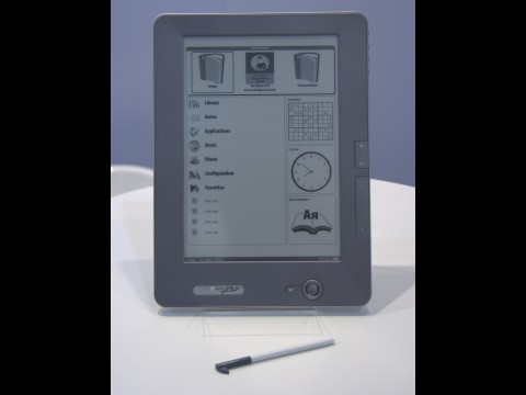 Pocketbook mit 9,7-Zoll-Display (Foto: wp)