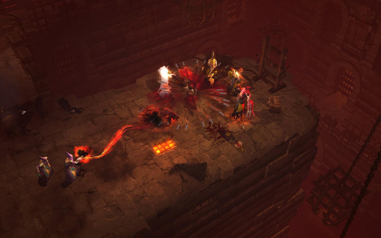 Blizzcon 2010: Dämonenjäger sind die fünfte Klasse in Diablo 3 -