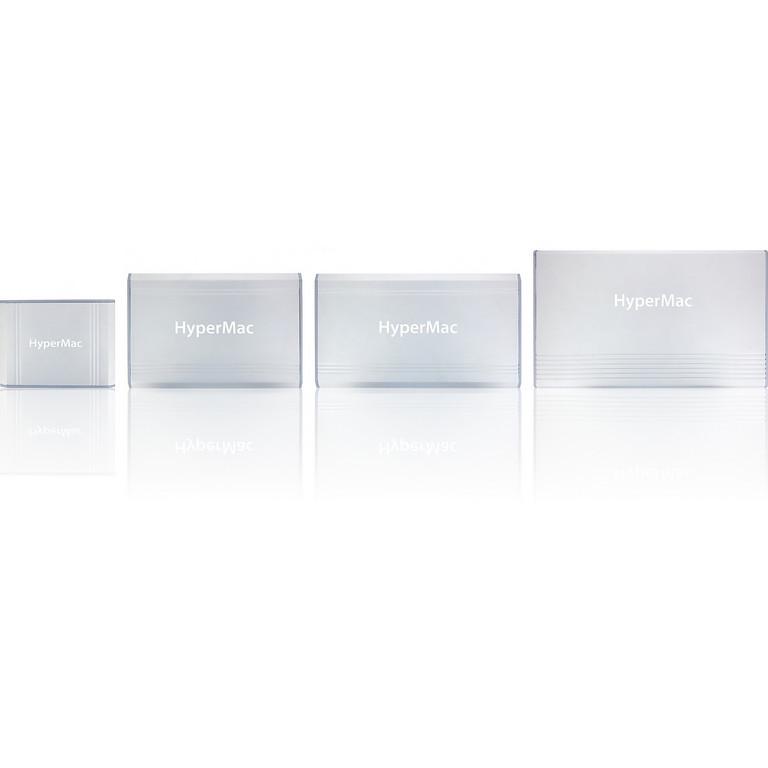 Externe Stromversorgung: Hypermac-Akkus bald ohne Mac-Anschluss - Hypermac-Produktpalette