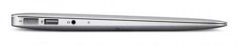 Apple Macbook Air - 11,6 Zoll