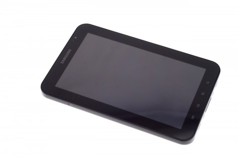 galaxy tab im test der ideale tablet formfaktor mit. Black Bedroom Furniture Sets. Home Design Ideas
