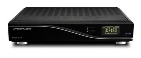 Dreambox DM8000 HD PVR (Foto: Dream Multimedia)