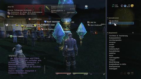 Final Fantasy 14 (PC)