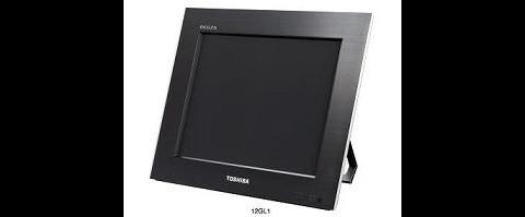 Toshibas 12-Zoll-Fernseher 3D Regza 12GL1 (Foto: Toshiba)