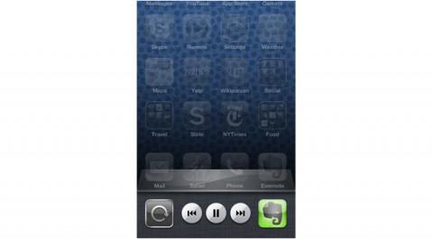 Evernote iOS - Tonwiedergabe