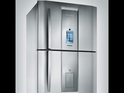 Mini Kühlschrank Rockstar : Enlightenment: mit linux den kühlschrank steuern golem.de